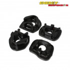 Insercciones Patas de Motor Energy Suspension en color Negro  (K20  01-06)