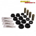 Silentblocks Brazos Traseros Energy Suspension Negros  (Civic 89-96/CRX 89-93)