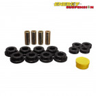 Silentblocks Brazos Traseros Energy Suspension Negros (Civic 87-96/CRX 87-93/Del Sol/Integra 90-01)