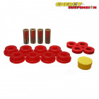 Silentblocks Brazos Traseros Energy Suspension Rojos  (Civic 87-96/CRX 87-93/Del Sol/Integra 90-01)