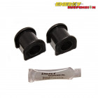 Silentblocks de la Estabilizadora Delantera Energy Suspension  22mm Negros (Civic 95-01 Non-VTi)