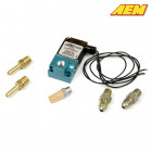 AEM Electronics Boost Solenoid Control Kit (Universal)