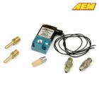 AEM Electronics Boost Solenoid Control Kit (Universal)