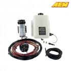 Kit de Inyeccion de Agua/Methanol AEM  V2 con Tanque (Universal)