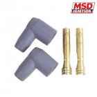 Conectores MSD para Bobinas   90° (Universal)