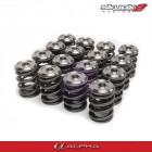 Skunk2 Racing Alpha Series Valve Spring and Titanium Retainer Kit (Honda K-Engines 01-12)