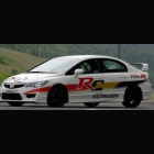 Zocalos PUD Type R Style (Civic 05-08 4dr)
