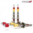 Amortiguadores Skunk2 Racing para Uso Sport (Civic 95-01)