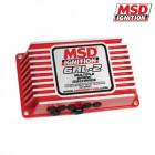 Controlador de Encendido y RPMS MSD 6AL-2  (Universal)