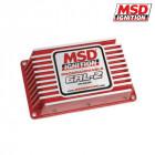 Bobina de Encendido Programable MSD 6AL-2  (Universal)