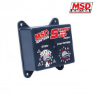 MSD Ignition Start and Step Timing Control (Universal)