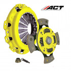 ACT Heavy Duty Spring Centered 4 Pad Clutch Set (RX8)