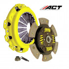 ACT Heavy Duty Spring Centered 6 Pad Clutch Set (Mitsubishi 4G63T-Engines 92-96)