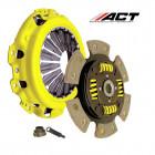 Kit de Embrague ACT Prensa Heavy Duty con Disco de Embrague de 6 palas con muelles  (Mitsubishi 4G63T-Engines 92-96)