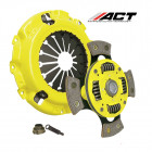ACT Xtreme Pressure Solid 4 Pad Clutch Set (S13/S14 SR20DET-Engine)