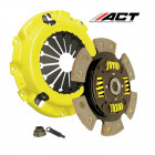 ACT Xtreme Pressure Spring Centered 6 Pad Clutch Set (Mitsubishi 4G63T-Engines 92-96)