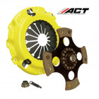 ACT Xtreme Pressure Solid 4 Pad Clutch Set (Mitsubishi 4G63T-Engines 92-96)