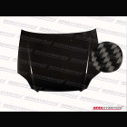 Aerodynamics Carbon Hood/Bonnet OEM (Civic 95-98 2/3/4dr)