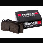 Pastillas de Freno Delanteras Ferodo DS2500  (DelSol/Civic 91-96 VTI/Civic 95-01 1.5/1.6 2/3/4dr/Civic 99-01 1.4 3dr/Civic 01-05 1.7 2dr)