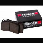 Pastillas de Freno Delanteras Ferodo DS2500  (Civic 91-96 DXI/LSI/ESI/Civic 95-98 1.4 3dr)