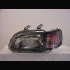 Carello Head Light Left (Civic 95-97 5dr)