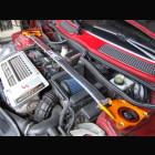 Barra de Refuerzo Delantera Superior Summit  (Mini Cooper S Cabrio R53)