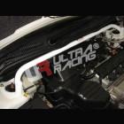 Barra de Refuerzo Delantera Superior Ultra Racing  (Civic 01-05 3dr EP1/EP2/EP3)
