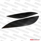 Aerodynamics Eyebrows ABS (Civic 01-03 2/4dr)