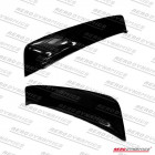 Aerodynamics Backyard Special Spoiler ABS (Civic 91-96 3dr)