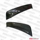 Aerodynamics Backyard Special Spoiler Carbon (Civic 91-96 3dr)
