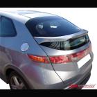 Aleron Aerodynamics Replica Type-R  (Pequeño)  (Civic 07-11 3/5dr)