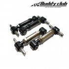 Reguladores de Caida Traseros Buddy Club P1 Racing (Civic/CRX 87-01/Del Sol/Integra)