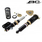 Suspensiones BC Racing Civic/Crx 88-91