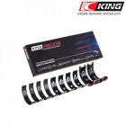 Casquillos de Bancada King Bearings XP-Series  (D16/D17/B18A/H22A-Engines)