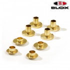 Casquillos Metalicos para la Cuna BLOX Racing  (Civic 01-12/Integra DC5)