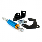 Amortiguador de Motor US-Racing  Spoon Style color Azul (Civic 01-05 EP3)