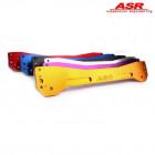 ASR Subframe Reinforcement Brace Red (Civic 95-01 2/3/4dr)