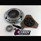 Kit de Embrague Exedy Stage 2  (Mitsubishi EVO 4-5-6)