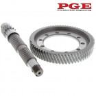 Grupo Corto PGE 4.928 (Honda B16B/B18C Engines)