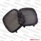 Aerodynamics STi Fog Light Covers (Impreza 98-00)