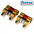 Caballetes de Vtec Ferrea  (Honda B series  87-02)