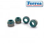 Retenes de Valvula Ferrea  (Honda VTEC)