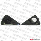 Aerodynamics Bumper Air Intakes (Civic 07-12 3/5dr)