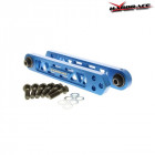 Brazos de Suspension Traseros Hardrace  (Civic 01-05)