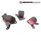 Innovative Mounts Soportes De Motor De Repuesto 3-Bolt (Civic 95-01)