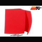 Cubre Filtros K&N Largo (Universal)