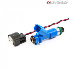 Clips K-Tuned para Inyectores de RDX  (K series  01-06)