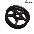 Lenso XPD Race Series Flat 15x3.5 4x100/114.3 ET10 (Universal)