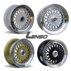 Lenso BSX Wheels
