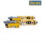 Suspensiones Öhlins Road & Track Lexus IS, GS